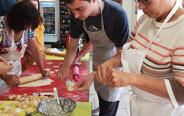 Ateliers Cuisine Cortese Company